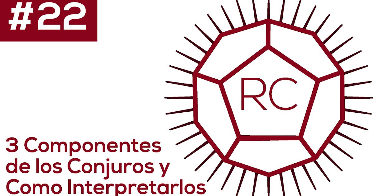 Ep. 22 | 3 Componentes de los Conjuros y Como Interpretarlos | Rolero Casual Podcast