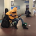 Performer stuns crowd with her guitar skills, but covers everyone in goosebumps when she sings