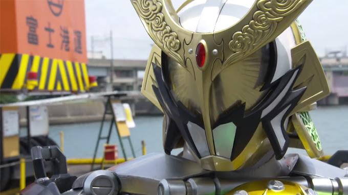Kamen Rider Gaim Gaiden: Gridon vs Bravo Part 2 Subtitle Indonesia