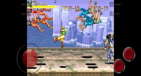 Classic Games - Arcade Emulator