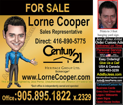 How to order century 21 business cards and lawn signs how to order order century 21 business cards yard signs reheart Image collections