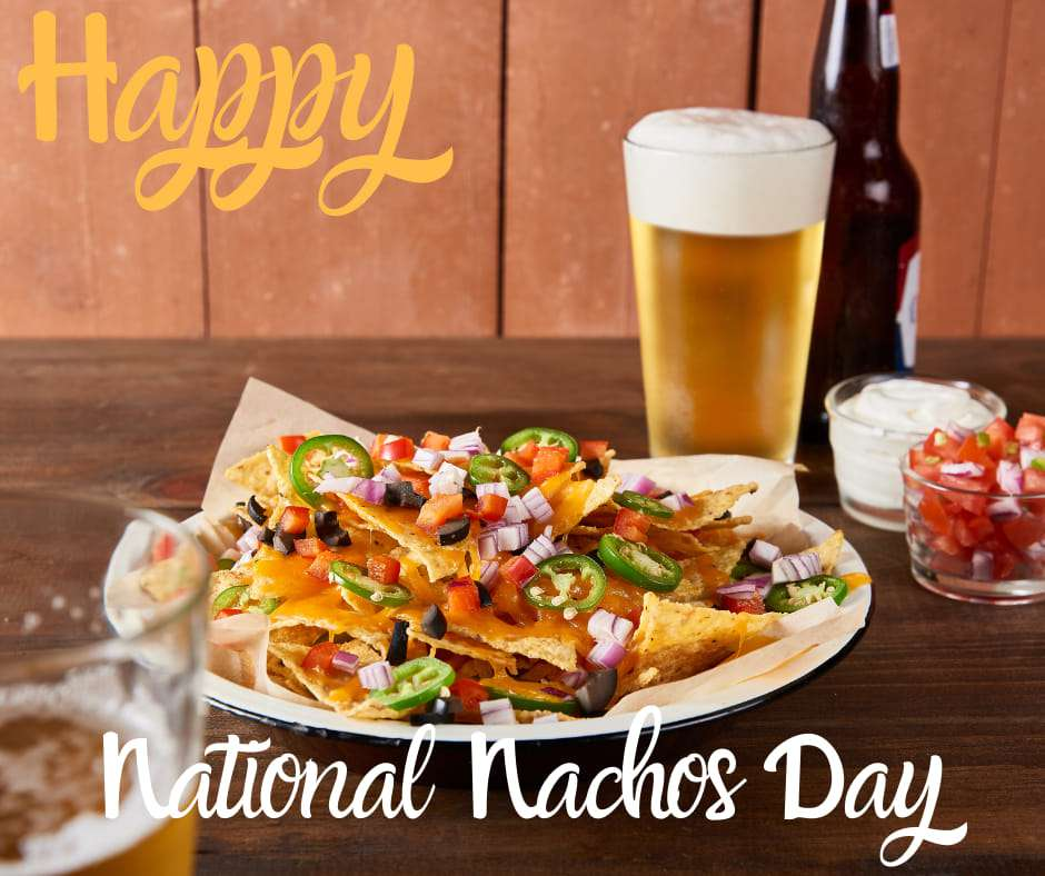 National Nachos Day Wishes for Instagram
