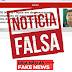 Tiago Venâncio, prefeito de Ponto Novo é alvo de fake news