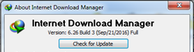 Download IDM Full Version, Internet Download Manager, IDM 6.26 Build 3, Crack IDM Terbaru