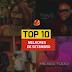 TOP 10 - Melhores de Setembro