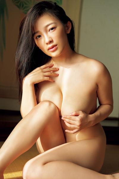 Jun Amaki 天木じゅん, FRIDAY 2021.02.19 (フライデー 2021年2月19日号)