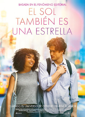 The Sun Is Also A Star |2019| |DVD| |NTSC| |R1| |Latino|