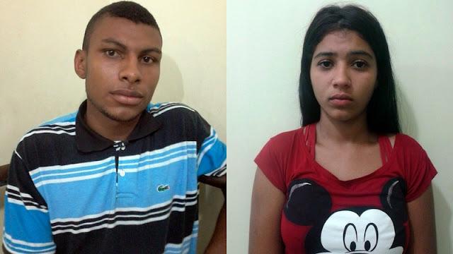 Suspeitos de assalto a ônibus são presos em Aracaju