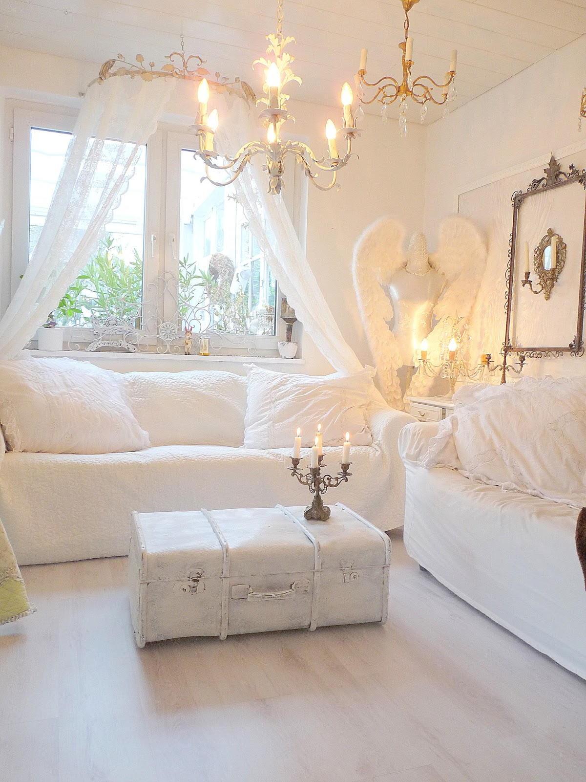 heavens ros cottage ein toller start ins neue jahr 2013. Black Bedroom Furniture Sets. Home Design Ideas