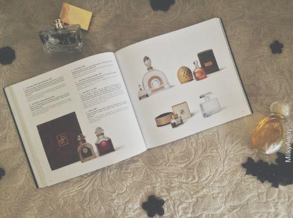 Parfums du couturier Jean Patou célèbre parfumeur dans Le Flacon en Majesté aux éditions Marie B