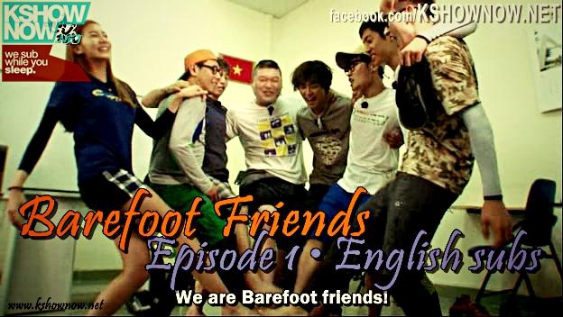 Healing Camp Episode 79 English subs - evolveStar Search News