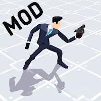 Agent Action MOD Apk: