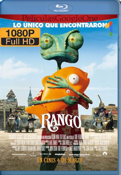 Rango (2011) [1080p] [Latino-Ingles] [Luiyi21HD]