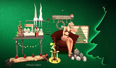 Cheeky Pea - Mangula - Essences - Zinner Shapes & Gallery