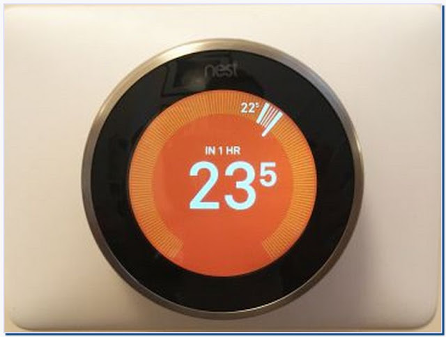 Nest wifi smart thermostat 3rd generation review