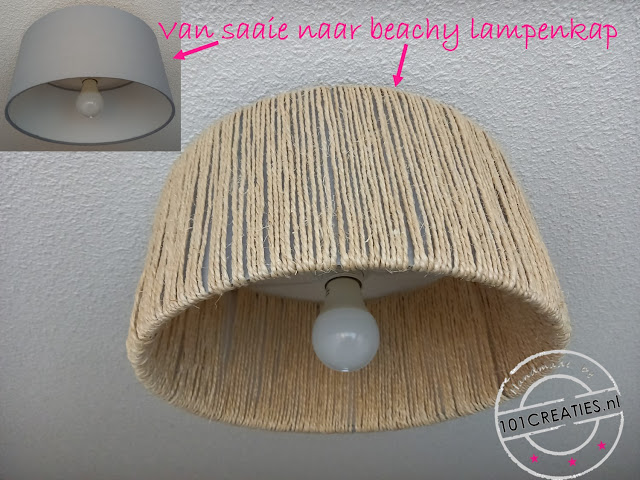 PIMPEN - BEACHY LAMP