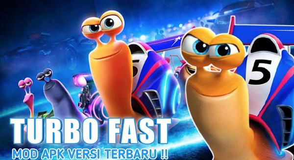 Download Turbo Fast Mod Apk (Unlimited Tomatoes) Terbaru 2021