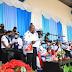 Gubernur Papua Lukas Enembe Janjikan Rp1 Miliar Bagi Atlet Perorangan Peraih Emas