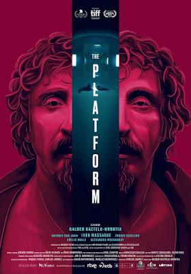 Hố Sâu Đói Khát - The Platform (2019)