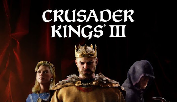 Crusader Kings III Review conclusion
