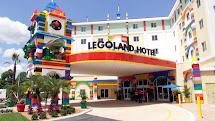 Legoland Florida LEGO Hotel