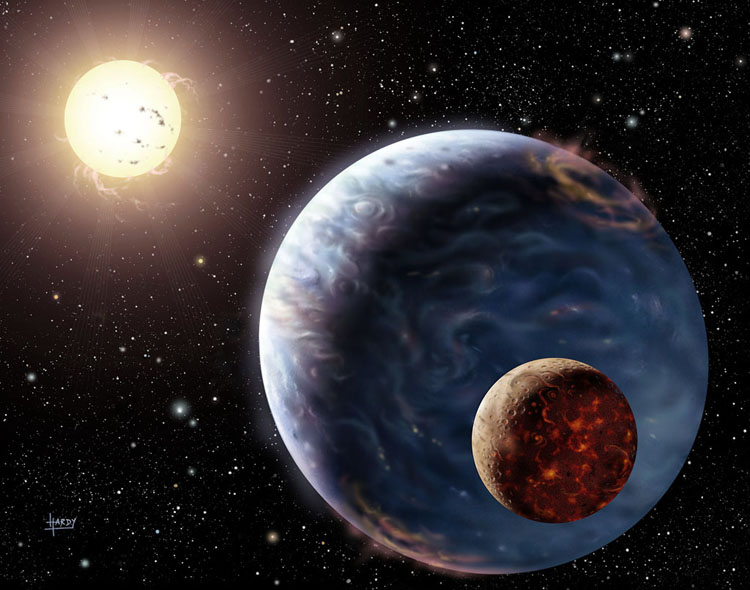 Stellar Planet: 11 awesome Exoplanet facts