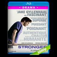 Más fuerte que el destino (2017) BRRip 1080p Audio Dual Latino-Ingles