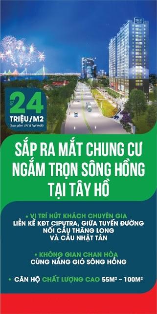 Chung Cư Hà Nội Paragon