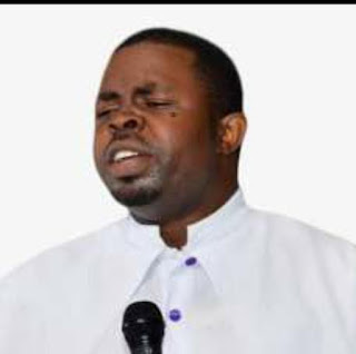 Download Understanding the power of giving, prayer, and Fasting - Prophet Chreub Obadare