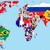 Calendário - Internacional