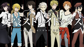 Bungou Stray Dogs Episódio 12 Dublado Final
