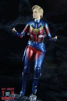 SH Figuarts Captain Marvel (Avengers Endgame) 12