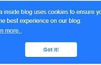 Membuat Jquery Cookie Notifikasi