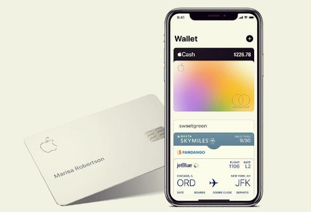 أول عملية إحتيال يتعرض لها مستخدم Apple Card رغم الإجراءات الأمنية