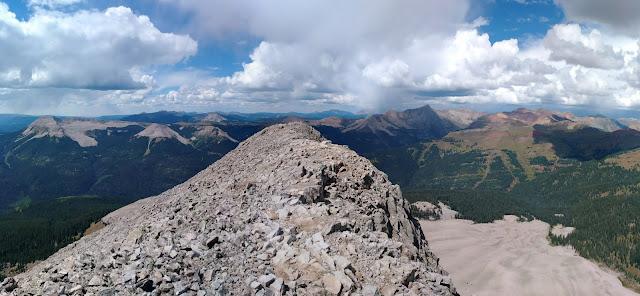 Climbing Engineering Mountain