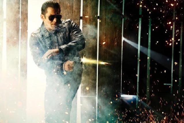 ओटीटी पर नहीं बल्कि इस तारीख को सिनेमा हाल में रिलीज होगी सलमान खान की फिल्म राधे