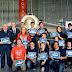 Alumnos del Instituto Nacional de Aviación Civil de Morón, en Argentina, son  reconocidos en el hackathon global NASA Space Apps Challenge