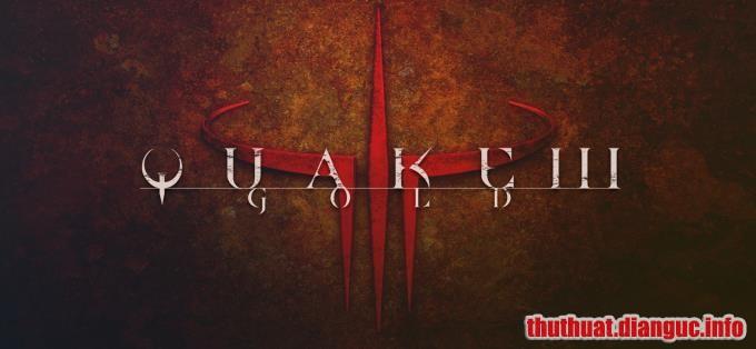 Download Game Quake III: Gold Full Cr@ck