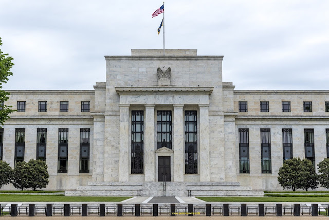 US fedral reserve bank - newstrends