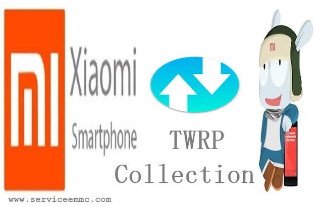 Twrp xiaomi terbaru 2018