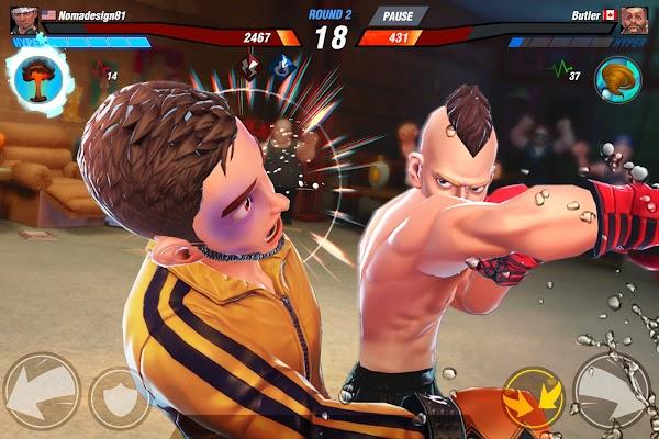 Boxing Star v 2.2.0 MOD APK (Unlimited Money)