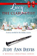 LUCY ~ THE CLARINETIST - NOW ON SALE $0.99