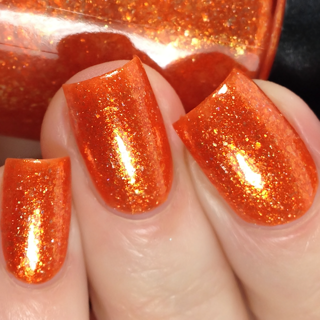 MLF Lacquer-Sunlight