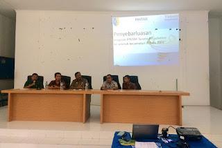 Pemkab Batu Bara Akan Gandeng Tanoto Foundation Dalam Pengembangan Tenaga Pendidik