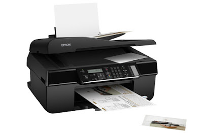 Download Driver Epson ME Office 620F