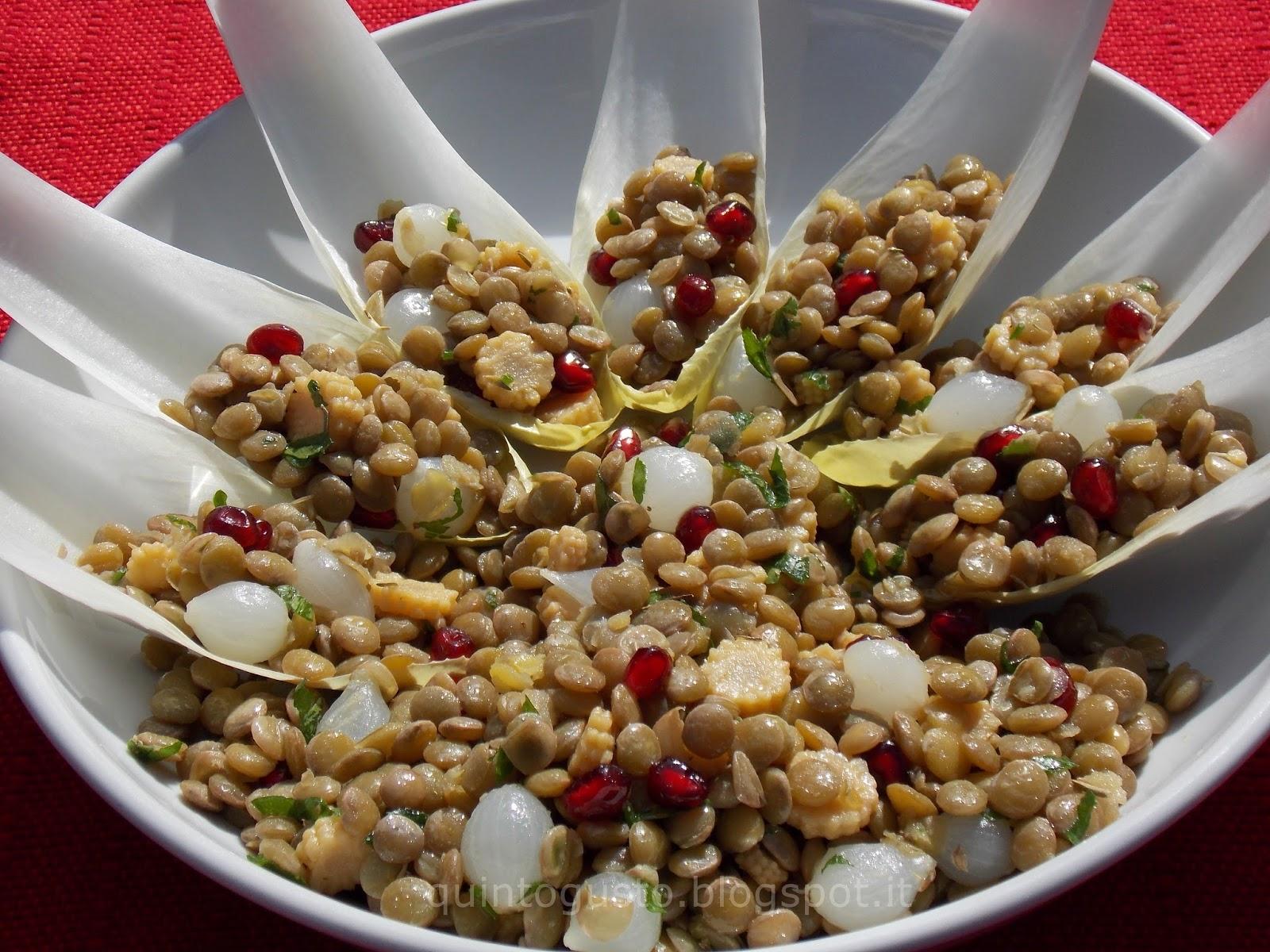 Lenticchie di buon auspicio apriti sesamo cucina greca for Lenticchie d acqua