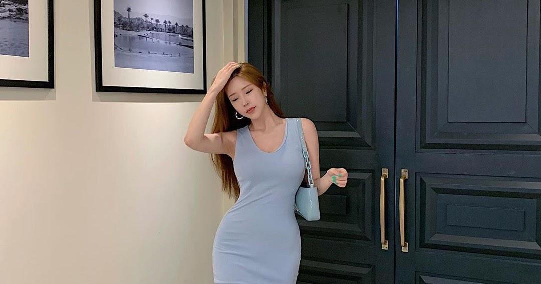 Hot girl…Choi Somi
