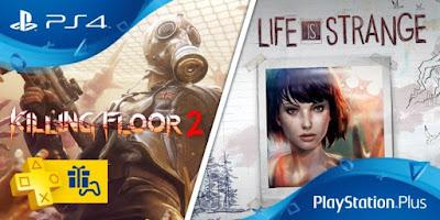 משחקי החינם של ה-PS4 מתוך משחקי החינם למנויי PlayStation Plus ביוני הודלפו בטעות