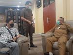 Gaji Jajaran PD Pasar Fantastis. LSM Forpakantik Desak Kejari Manado Periksa Direksi