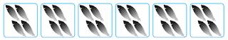 Penulisan lambang bilangan 4 × 6 www.simplenews.me